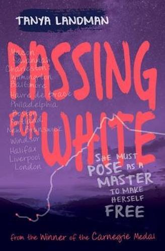 Passing for White (Paperback)