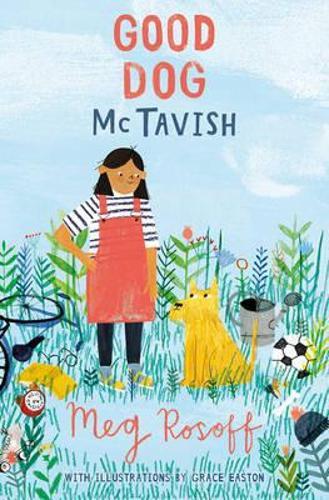 Good Dog Mctavish (Paperback)