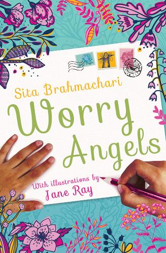 Worry Angels (Paperback)