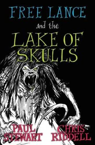 Free Lance and the Lake of Skulls (Book 1) (Paperback)