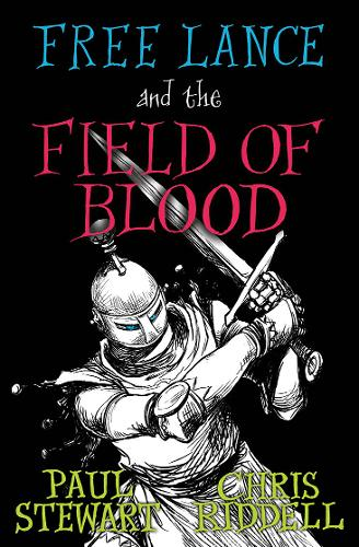 Free Lance and the Field of Blood (Paperback)