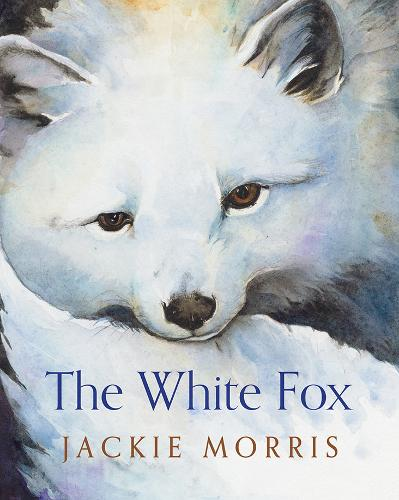 The White Fox (Paperback)