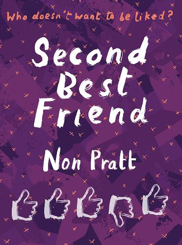 Second Best Friend - Super-readable YA (Paperback)