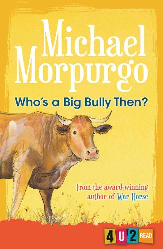 Who's a Big Bully Then? (Paperback)