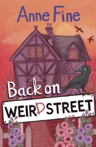 Back on Weird Street (Paperback)