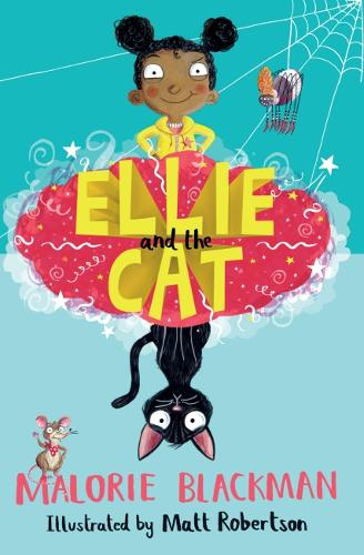 Ellie and the Cat (Paperback)