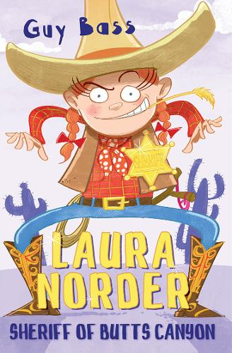 Laura Norder: Sheriff of Butts Canyon (Paperback)