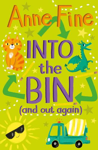 Into the Bin (Paperback)
