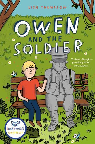 Owen and the Soldier (Paperback)