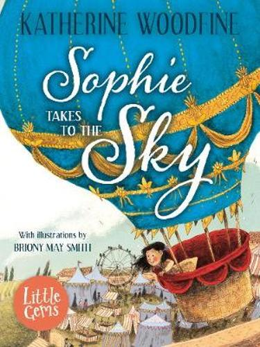 Sophie Takes to the Sky (Paperback)