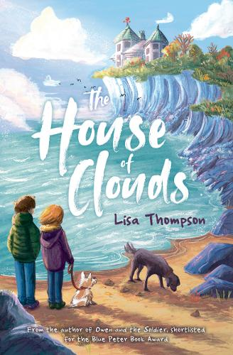 The House of Clouds (Paperback)