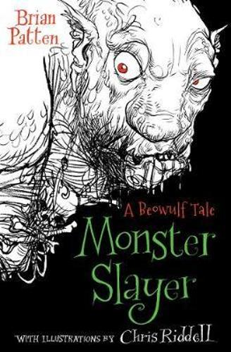 Monster Slayer: A Beowulf Tale (Paperback)