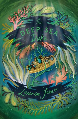 The Deep-Sea Duke (Paperback)