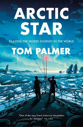 Arctic Star - Conkers (Paperback)