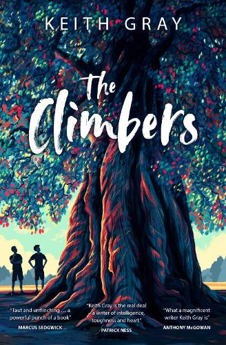 The Climbers (Paperback)