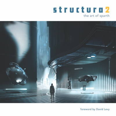 Structura 2: The Art of Sparth (Paperback)