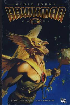 The Hawkman Omnibus: v. 1 (Hardback)