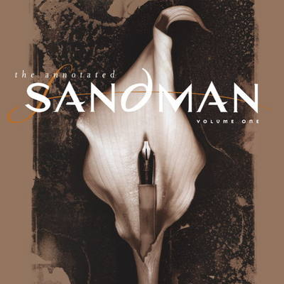 Sandman - Annotated: v. 1 (Hardback)