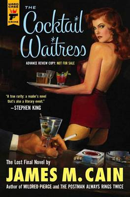 Cocktail Waitress (Paperback)