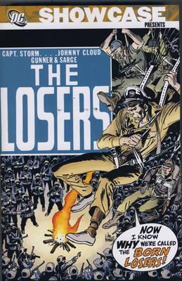 Showcase Presents: Losers v. 1 (Paperback)
