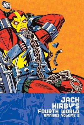 Jack Kirby's Fourth World Omnibus: v. 2 (Paperback)