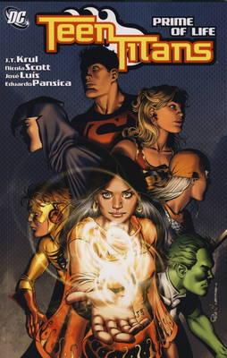 Teen Titans: Prime of Life (Paperback)