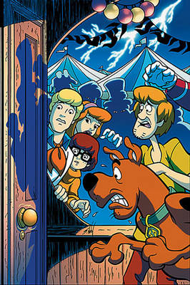 Scooby-Doo, Where are You? (Paperback)