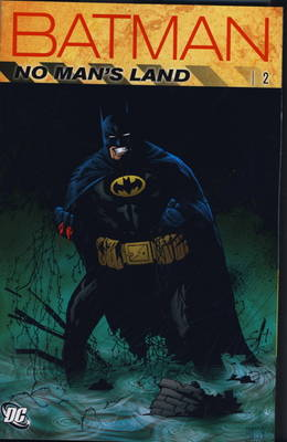 Batman: No Man's Land v. 2 (Paperback)