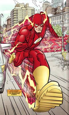 The Flash Omnibus: v. 2 (Hardback)