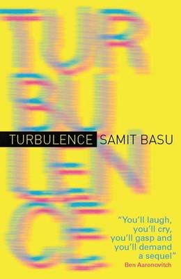Turbulence (Paperback)