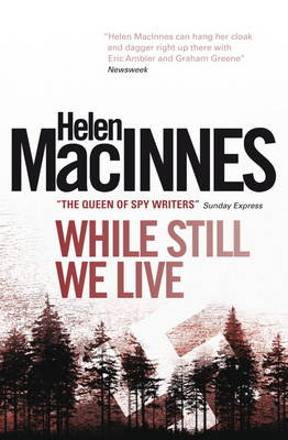 While We Still Live (Paperback)