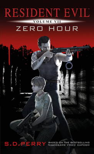 Resident Evil Vol VII - Zero Hour (Paperback)