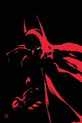 Absolute Batman: Dark Victory (Hardback)