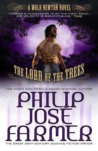 Lord of the Trees: Lord of the Trees Secrets of the Nine No. 2 (Paperback)