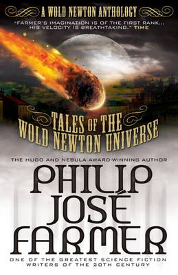 Tales of the Wold Newton Universe (Paperback)