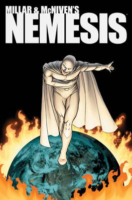 Millar & McNiven's Nemesis (Paperback)