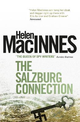 Salzburg Connection (Paperback)