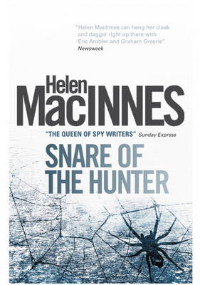 Snare of the Hunter (Paperback)