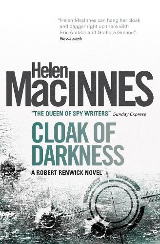 Cloak of Darkness (Paperback)