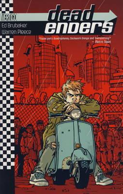 Deadenders (Paperback)