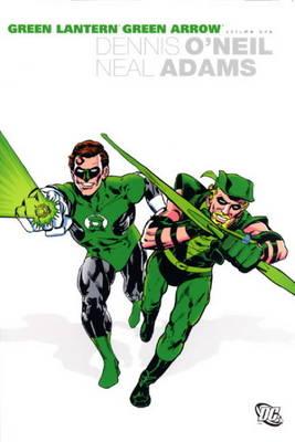 Green Lantern/Green Arrow (Paperback)