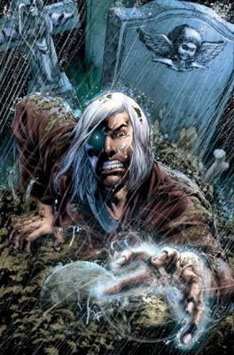 Resurrection Man: Dead Again (The New 52) v. 1 (Paperback)