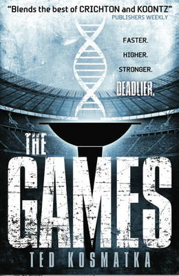 Games (Paperback)