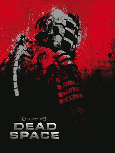 The Art of Dead Space (Hardback)
