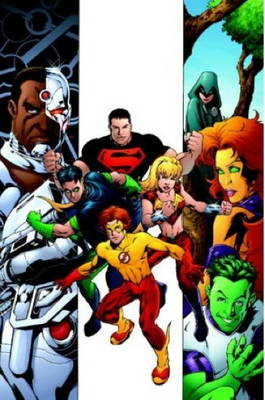 Teen Titans: It's Our Right to Fight (The New 52) v. 1 (Paperback)