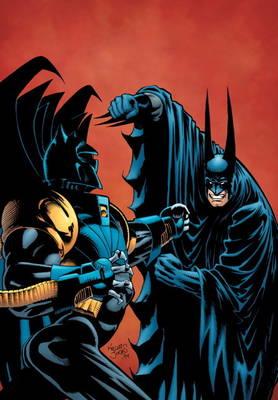 Batman - Knightfall - Knightsend (Vol. 3 Collected Edition): Vol. 3 (Paperback)