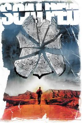 Scalped: Trail's End v. 10 (Paperback)