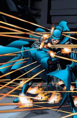 Batman: Odyssey (Hardback)
