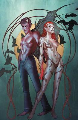 I, Vampire: Tainted Love v. 1 (Paperback)