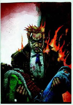 John Constantine, Hellblazer: Devil's Trenchcoat (Paperback)